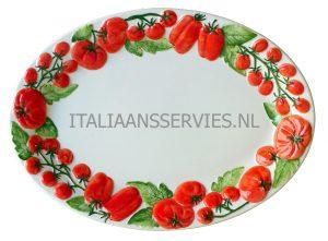 Italiaans Servies